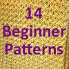 How Do I Crochet 14 Free Beginner Crochet Afghan Patterns to Get You Started