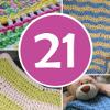 21 Baby Afghan Patterns