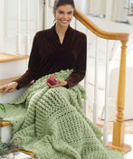 Crochet Granny Square Top | Designer Patterns | Knitting Patterns