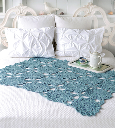Free Crochet Afghan Patterns Wedding : double ripple blanket crochet pinterest Quotes
