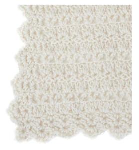 Free Crochet Bunny Afghan Pattern : Snow Bunny Crochet Blanket Pattern ...