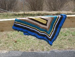 Easy Crochet Afghans