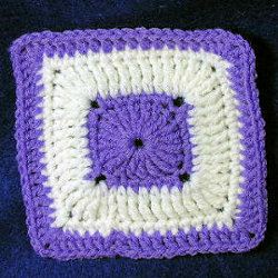 AFGHAN CROCHET EASY FREE PATTERN « CROCHET PATTERNS