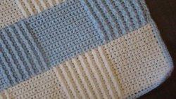 9 Quick and Easy Crochet Afghans + Bonus Video | AllFreeCrochet.com