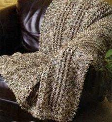Q Hook Crochet Afghan   All For Crochet