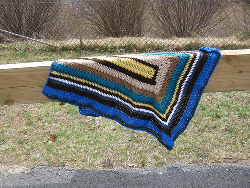 Use Up Leftover Yarn: 12 Free Crochet Patterns for Scrap
