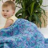 """10 Crochet Baby Blanket Patterns"" eBook"