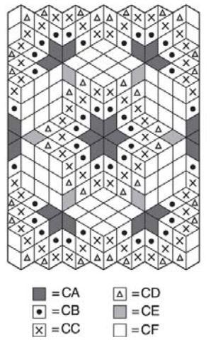 CROCHET PRAIRIE STAR PATTERN Crochet Patterns Only